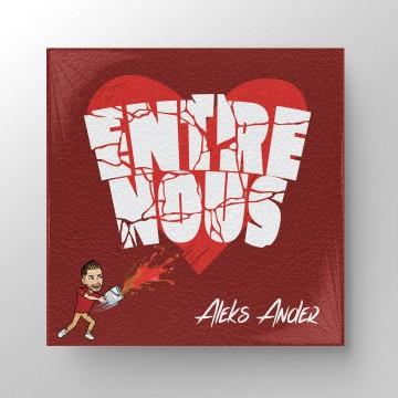 Entre nous - Single CD