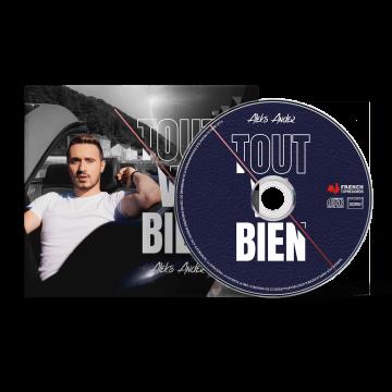 Tout va bien - Album CD