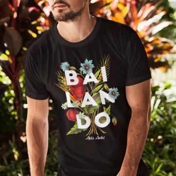 """T-shirt """"Bailando"""" pour homme"""