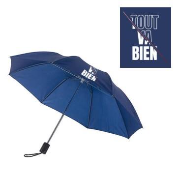 """Parapluie """"Tout va bien"""""""